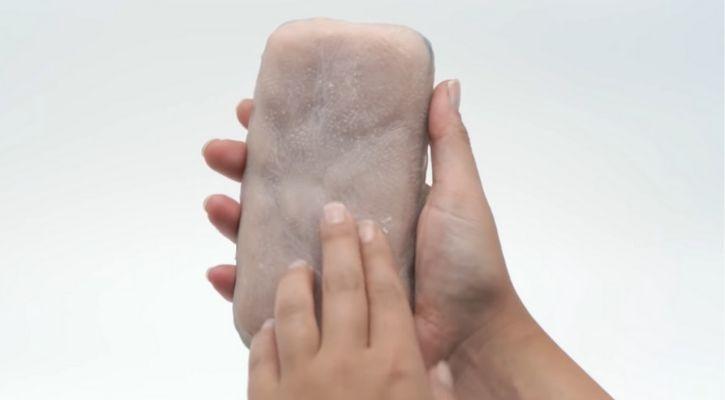 Skin On
