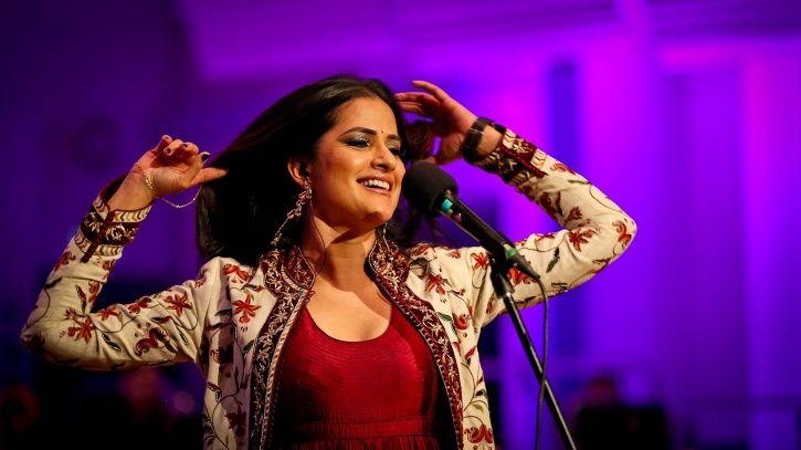 Sona Mohapatra Neha Bhasin Anu Malik