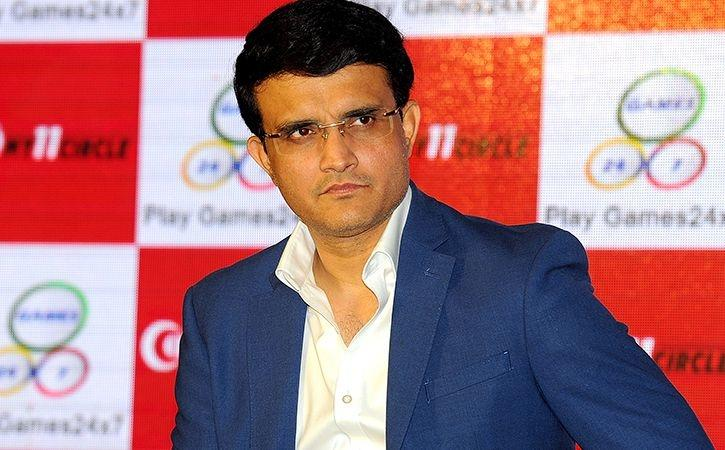 Sourav Ganguly Calls Imran Khan Speach At UN Absolute Rubbish