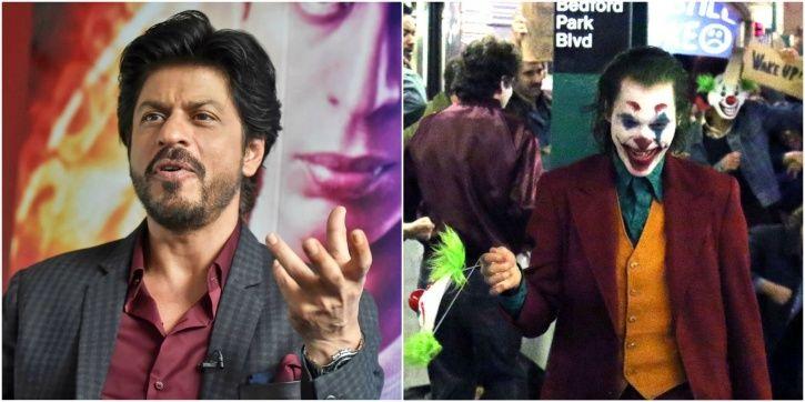 SRK Joker