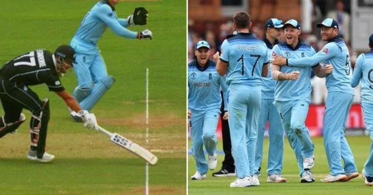 Super Over Rule