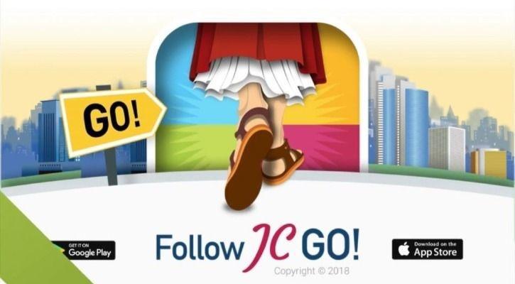 The vatican app