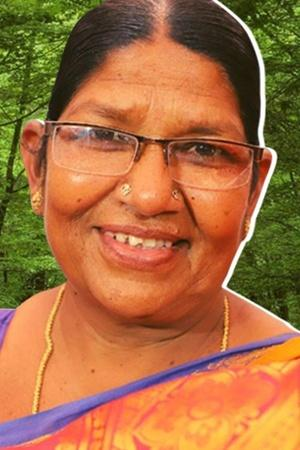This 49YearOld Woman Planted Over 2 Million Trees In 22 Villages Won UNESCO Award