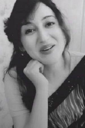 TikTok Madhubala Look Alike TikTok Viral Videos Madhubala On TikTok Priyanka Kondwal Madhubala