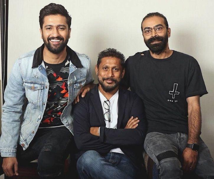 Vicky Kaushal calls it a dream come true to work with Shoojit Sircar in Udham Singh biopic.