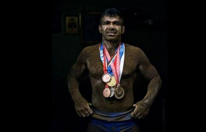 Virender Singh cannot hear