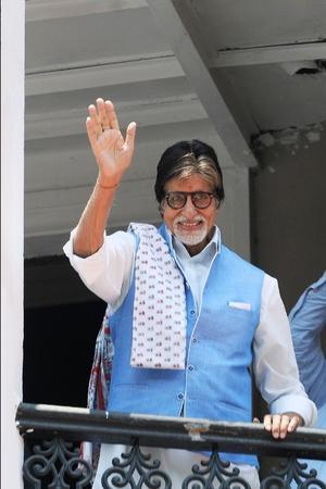 VVS Laxman To Saina Nehwal Sportspersons Wish Amitabh Bachchan