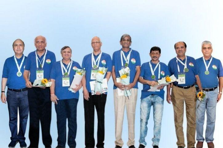 World Bridge Championships