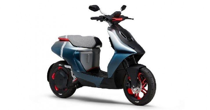Yamaha Electric Scooters, Electric Motorcycles, Upcoming Electric Bikes, Yamaha E01, Yamaha E02, Yam