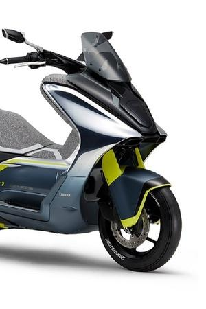 Yamaha Electric Scooters Electric Motorcycles Upcoming Electric Bikes Yamaha E01 Yamaha E02 Yam