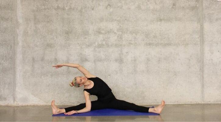 yoga aasan