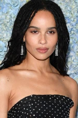 Zoe Kravitz Bags Catwoman Role Milind Soman Cheers For Superwife Ankita Konwar More From Ent