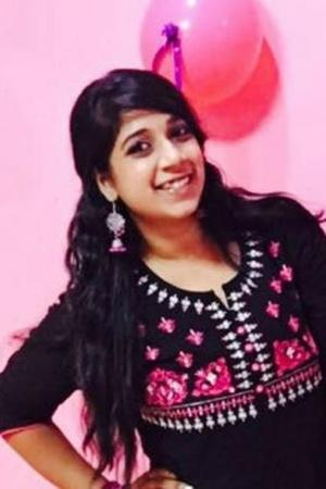 23YearOld Chennai Techie Dies After Illegal Hoarding Falls On Her And Later Hit By A Water Tanker