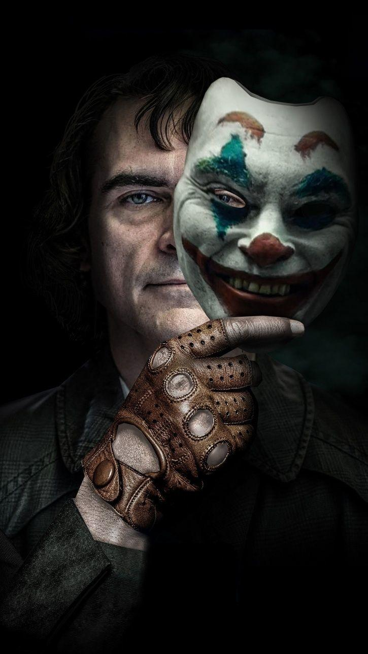 Ahead of Joker, here is Joaquin Phoenix