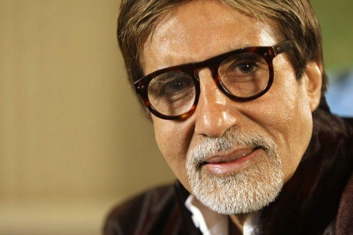 Amitabh Bachchan To Be Honoured With This Year