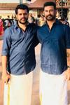 AYearAfterSection377 kerala Kerala gay couple lgbtq Section 377