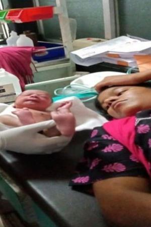 Baby Mumbai