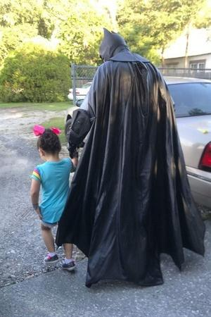 Batman day care