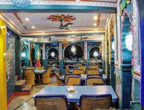 best places to eat in Pushkar