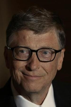 Bill Gates wealth tax