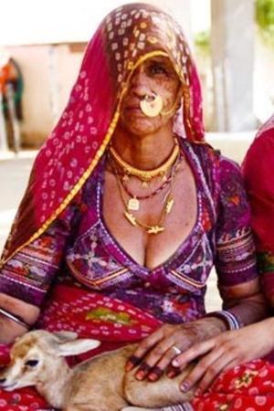 bishnoi women
