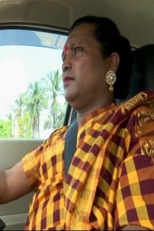 Breaking Barriers Rani Kiran Becomes Indias First Transgender FiveStar Rated Cab Driver