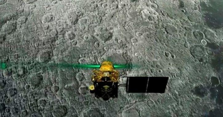 Chandrayaan-2 Orbiter,