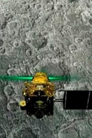 Chandrayaan2 Orbiter