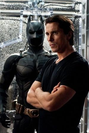Christian Bale Has Some Advice For Future Batman Robert Pattinson Its Not What Youd Expect