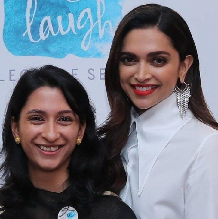 Deepika Padukone Launches A Lecture Series On Mental Health & We Couldn't Be More Proud Of Her