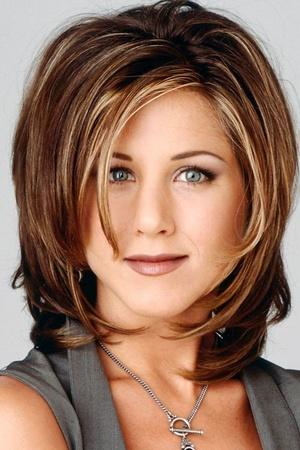 Did You Know Jennifer Aniston Was Forced To Lose 14 Kgs To Play Rachel Green In FRIENDS