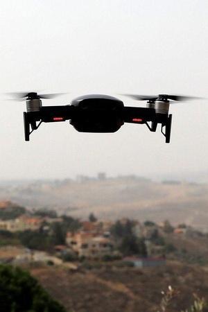 drone sundarbans