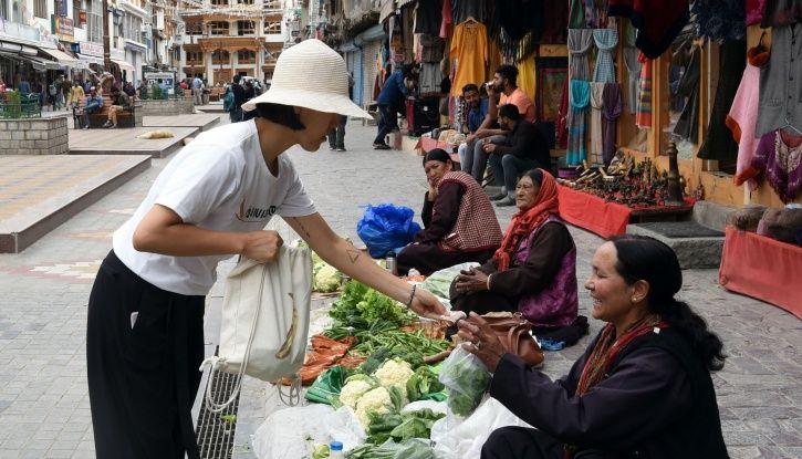 Fear Grips Ladakhis, Believe That UT Status Will Turn Ladakh Into Uttarakhand Or Himachal Pradesh