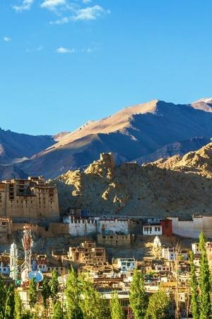 Fear Grips Ladakhis Believe That UT Status Will Turn Ladakh Into Uttarakhand Or Himachal Pradesh