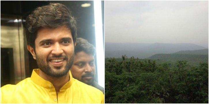 Forests Vijay