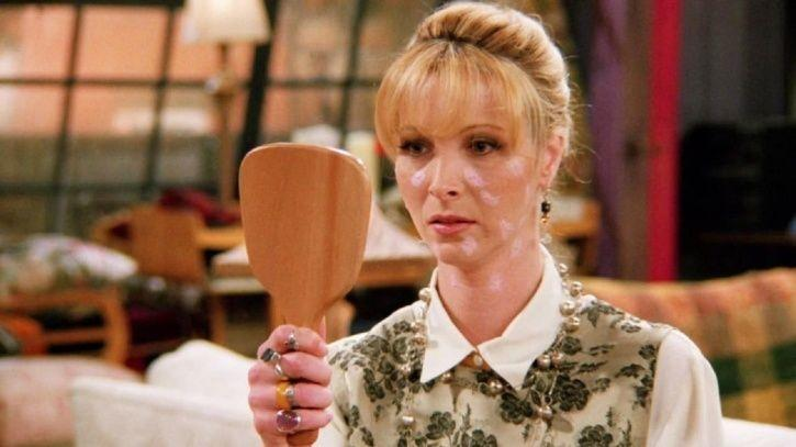 'FRIENDS' Creator Says There Are Two Storylines She Wants To Change & They Both Involve Phoebe!