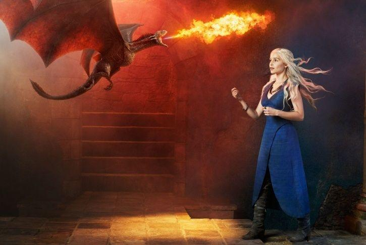 Game Of Thrones Second Prequel Series Will Be About Dragons And Targaryens.
