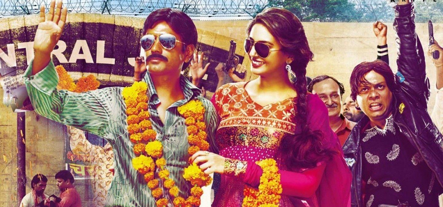 Anurag Kashyap's 'Gangs Of Wasseypur' Is The Only Indian ...