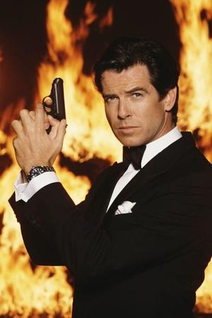 Get Out Of The Way Guys Because Pierce Brosnan Thinks Its Time To Introduce Female James Bond
