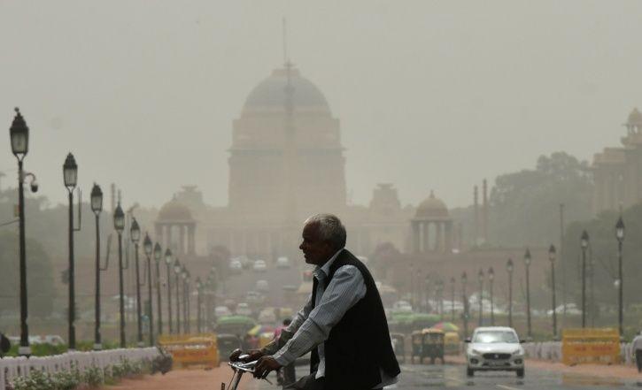 Global Liveability Index Delhi