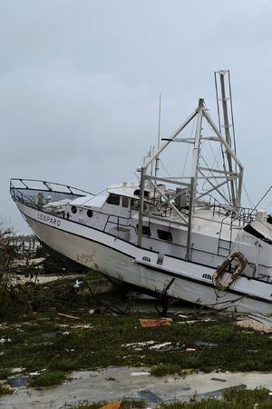 Heartbreaking Pictures Of Great Abaco Island In Bahamas