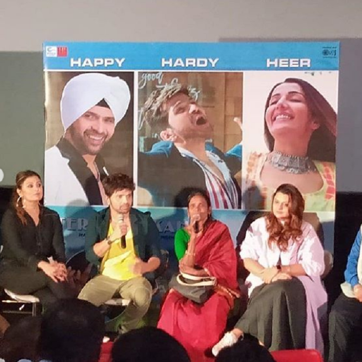 Himesh Reshammiya Breaks Into Tears As Ranu Mondal Talks About Her Journey To Success & Fame!
