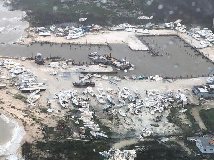 Hurricane Dorian17