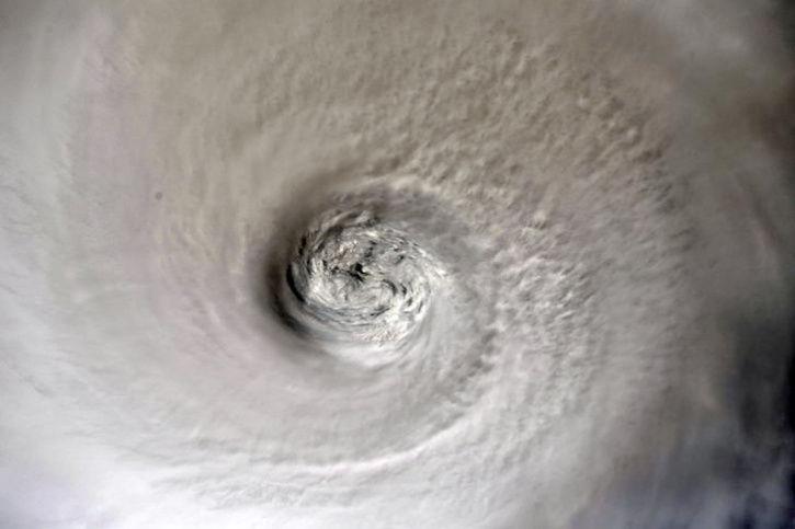 Hurricane Dorian19
