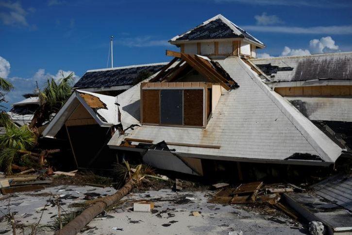 Hurricane Dorian3