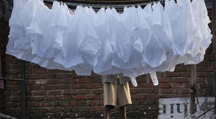IIT Kharagpur, clothes drying,