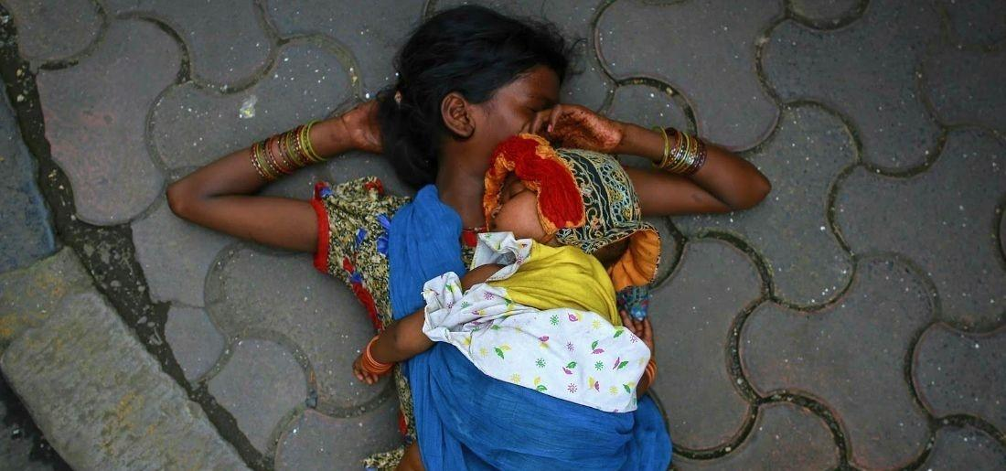 India Has More Number Of Underweight Women Than Sub-Saharan Africa; Malnutrition Biggest Challenge