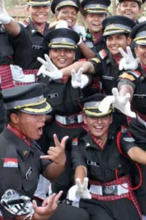 Women In Uniform - Indian Army May Soon Offer Permanent