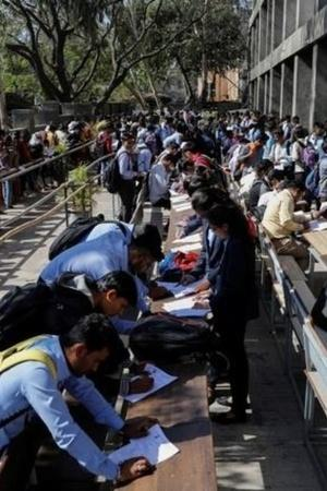 Indian university