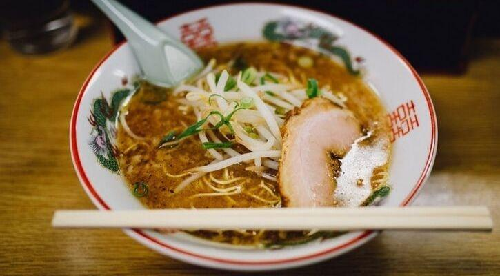 Japanese diet